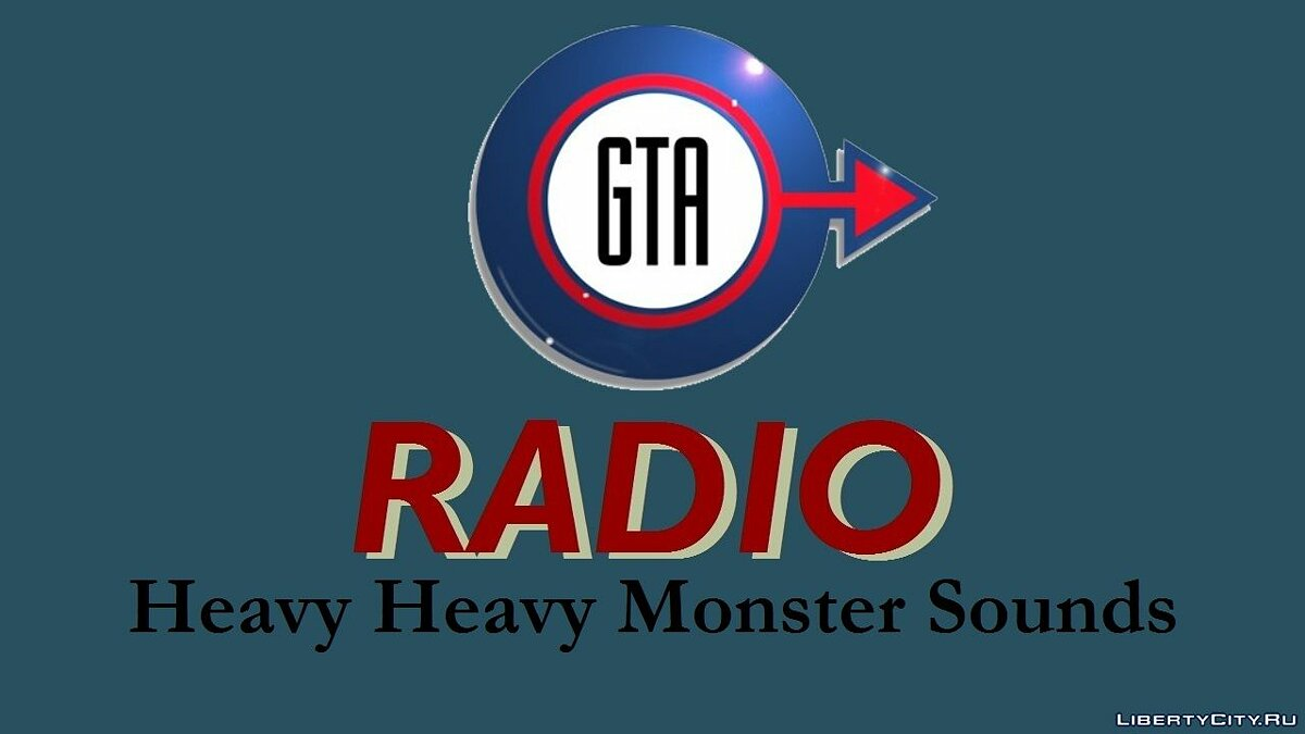Heavy Heavy Monster Sound for gta-1 - Картинка #1