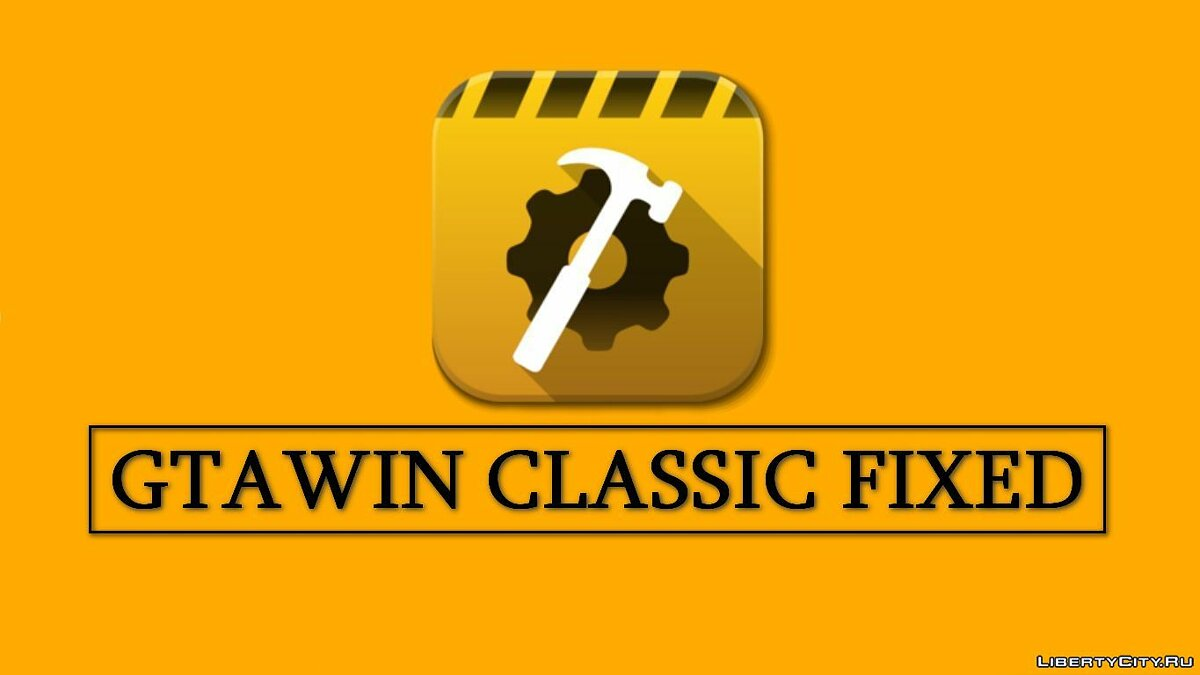 Program GTAWin classic fixed for gta-1