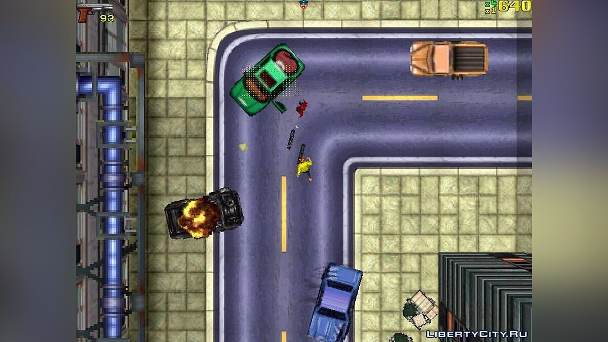 DOSBox v. 0.74-3 for gta-1 - Картинка #2