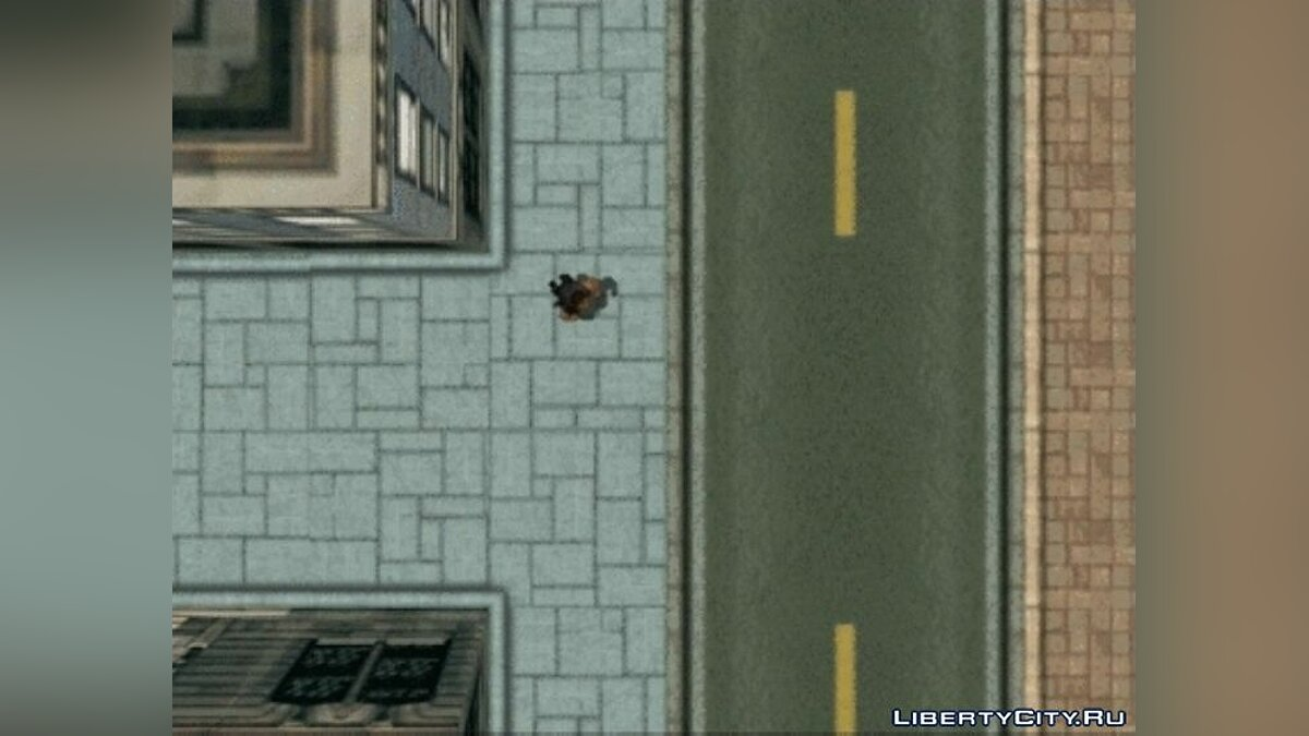 Global mod GTA2 on WebGL for gta-2