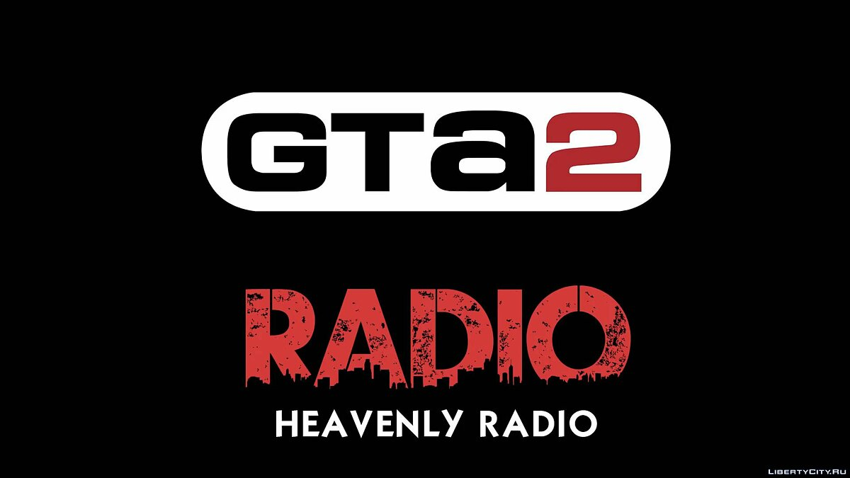 Heavenly Radio for gta-2 - Картинка #1