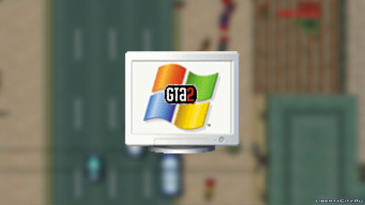 GTA 2 Programs GTA 2 WindowsXP patch for gta-2