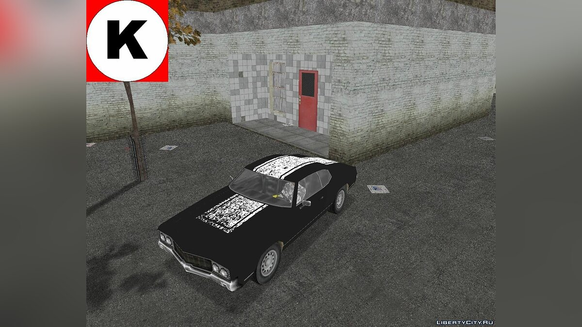 Sabres Pack. for GTA 3 - Картинка #2