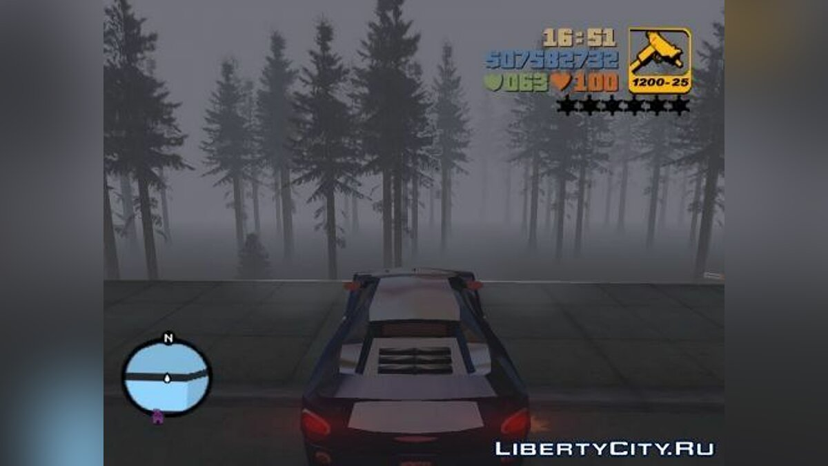 GTA 3 Ultimate for GTA 3 - screenshot #5