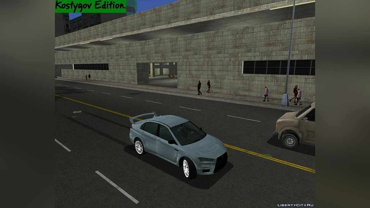Staunton R-TXD. Mipmapped. for GTA 3 - screenshot #2
