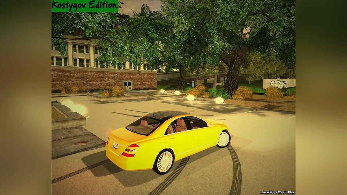 Portland R-TXD. for GTA 3 - screenshot #3