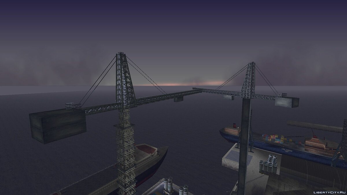 Patch SilentPatchIII (version dated 12.28.19) - The Corona Update for GTA 3