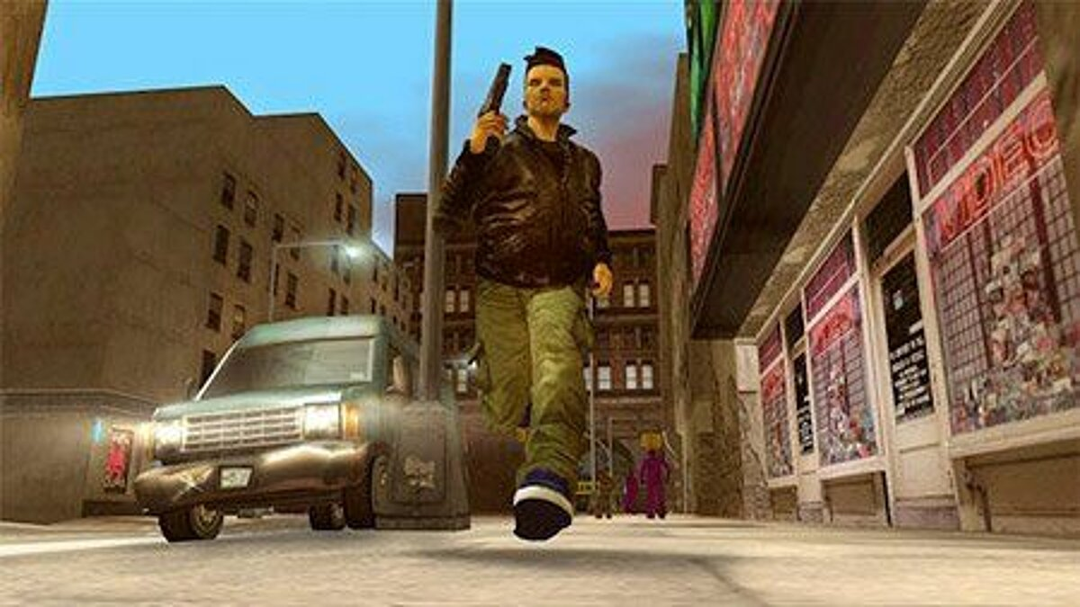 100% save from OPla Gaming for GTA 3