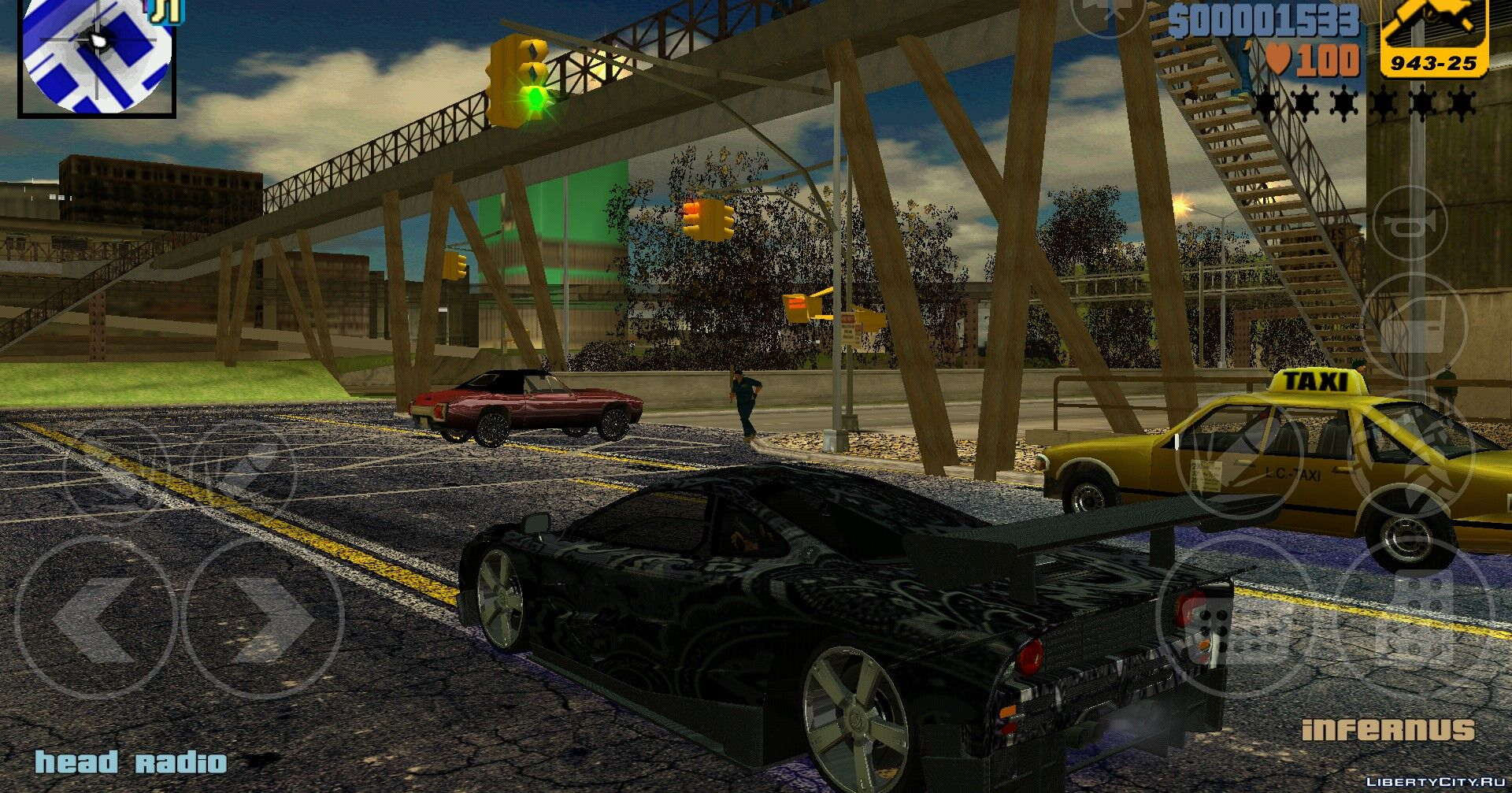 mods for gta 3  ios  android   6 mod for gta 3  ios  android
