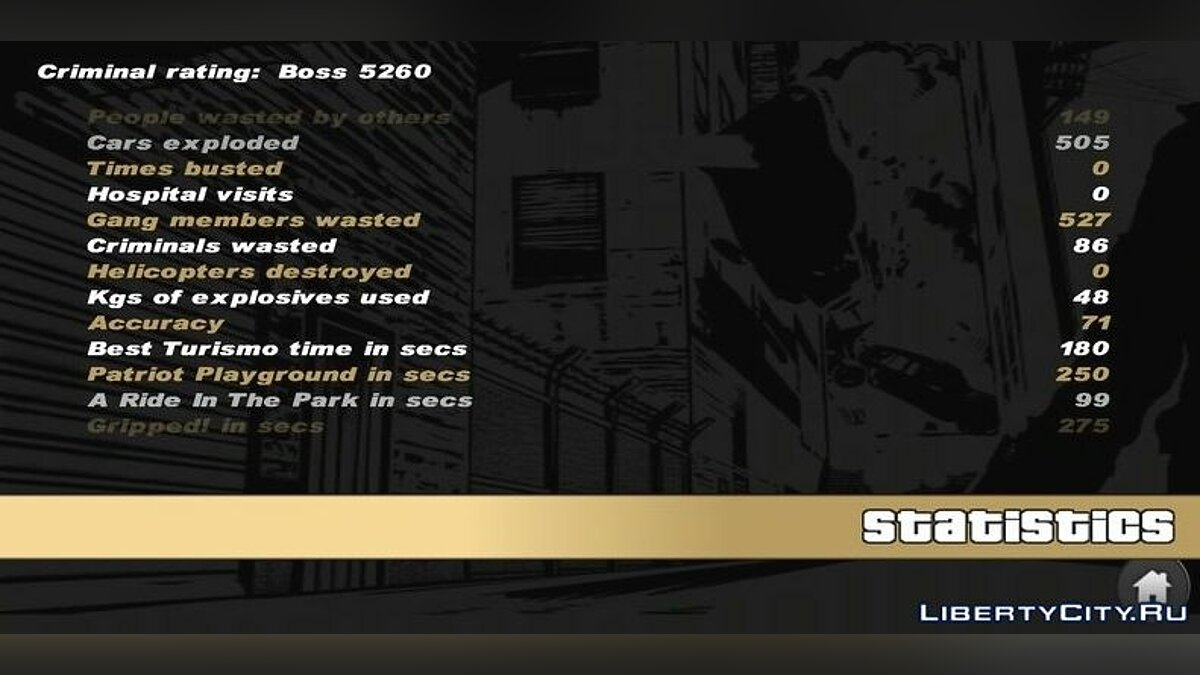 Save 93% save for GTA III Android for GTA 3 (iOS, Android)
