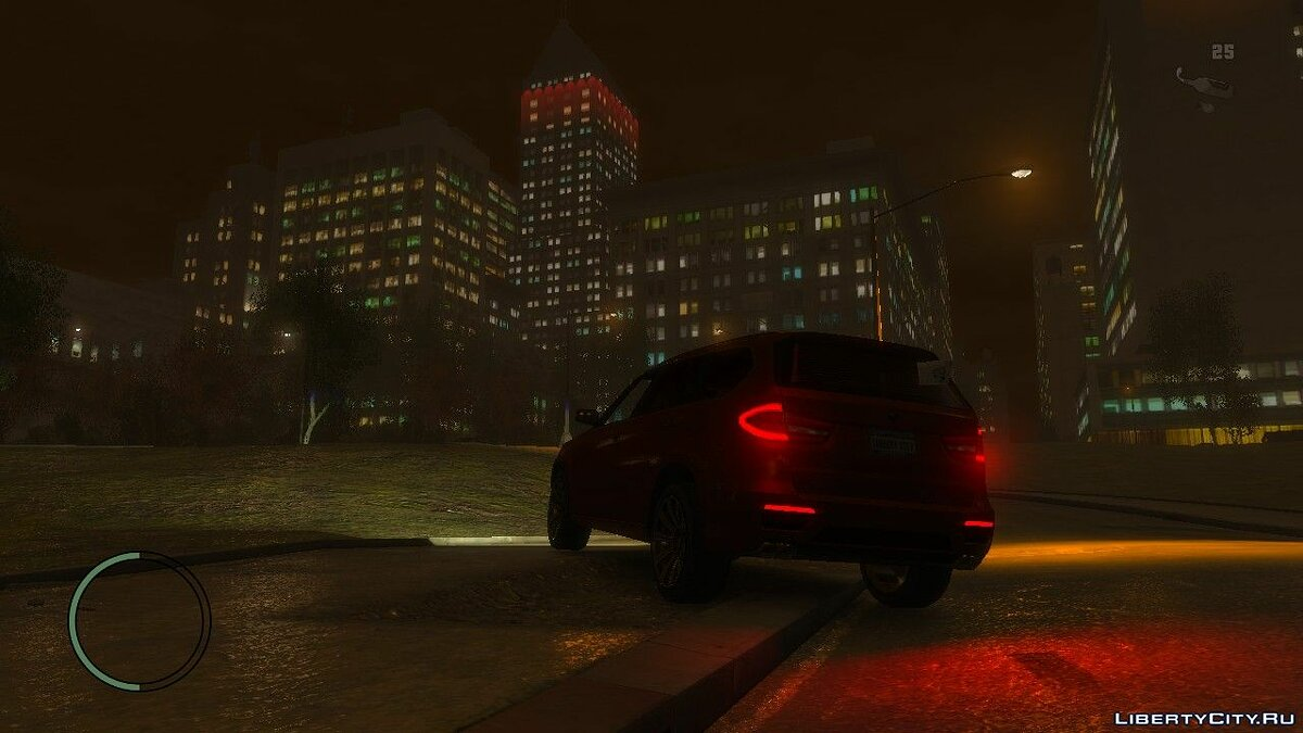 ENB mod GTA 4 SELAR-ON Graphics | Natural and Realistic for GTA 4