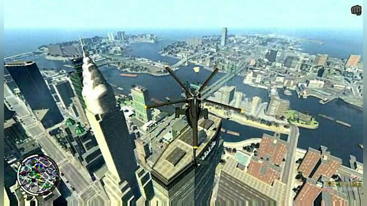 Gameplay video Video IGN - A City Under Siege for GTA 4