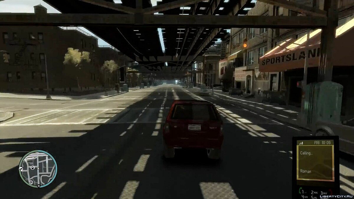 Gameplay video That Special Someone (All Possibilities) for GTA 4