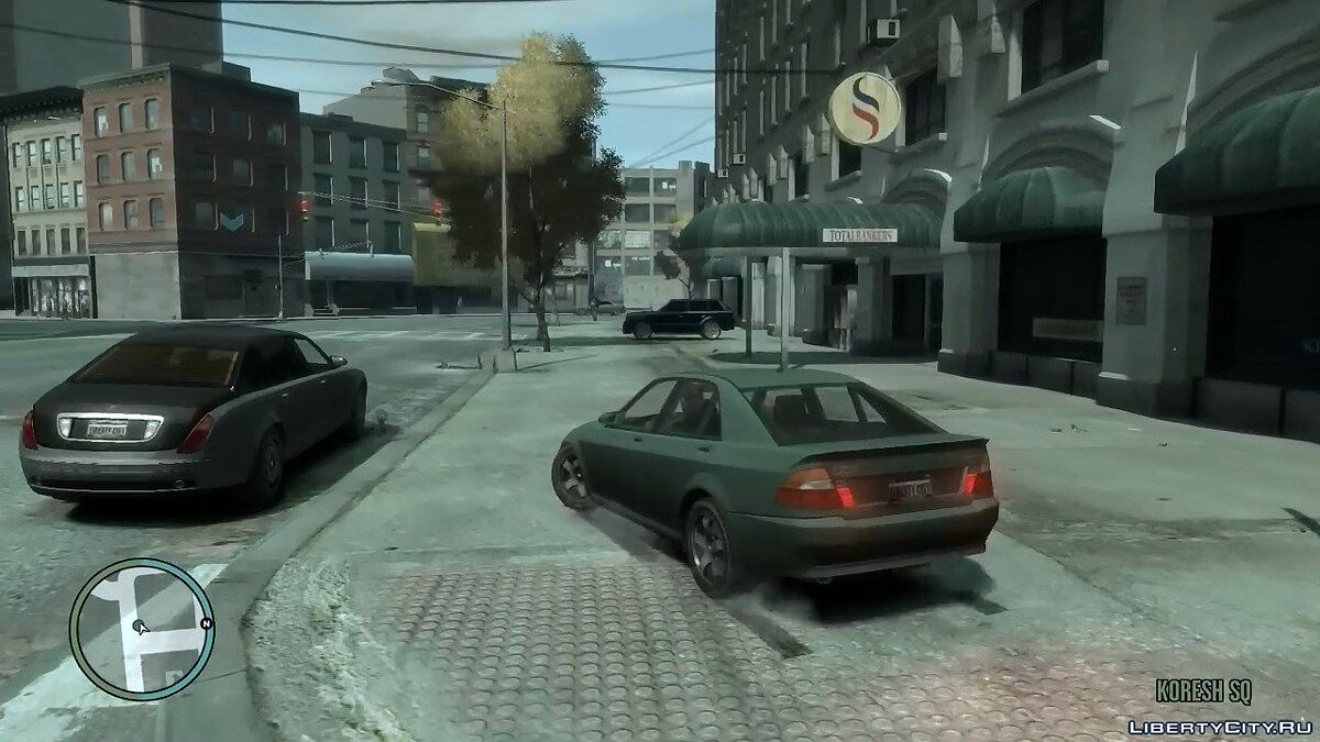 Gameplay video A Revenger's Tragedy (All Possibilities) for GTA 4