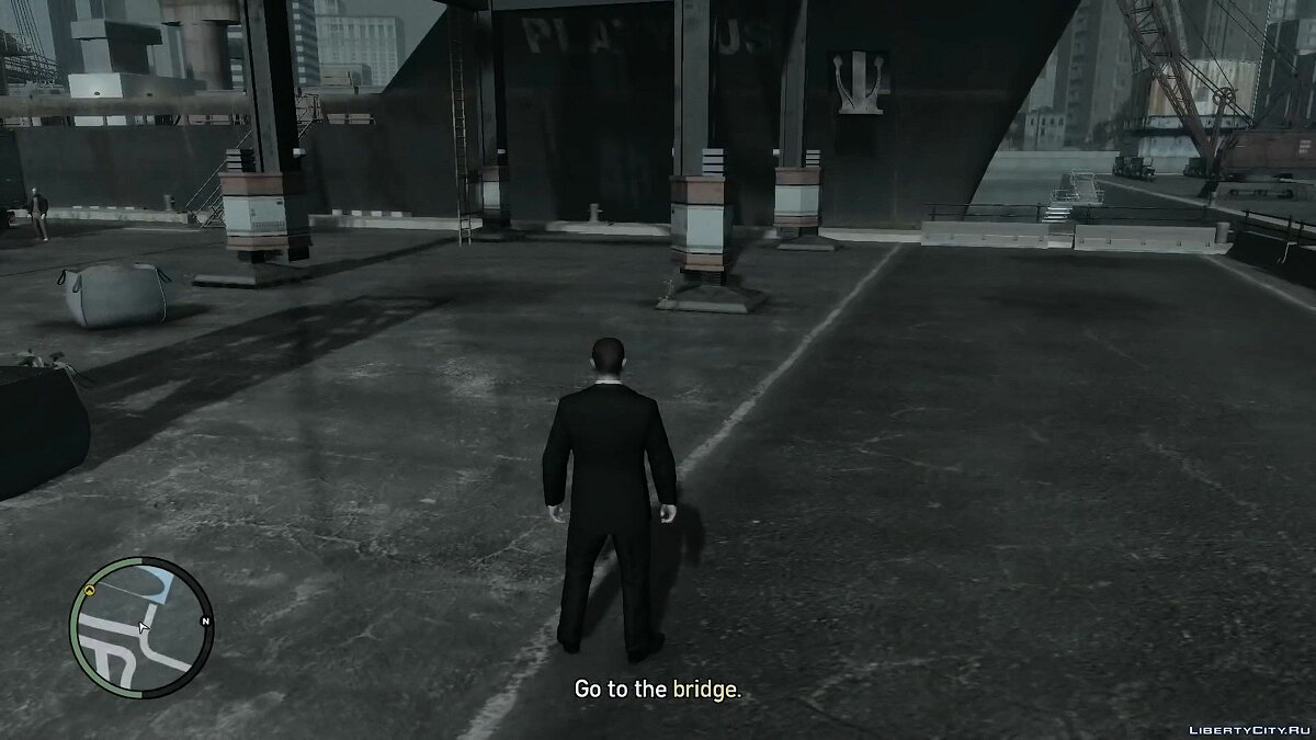 Gameplay video A Dish Served Cold (All Possibilities) for GTA 4