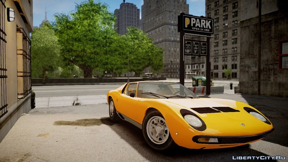 Files For Gta Mods Cars Page 2806