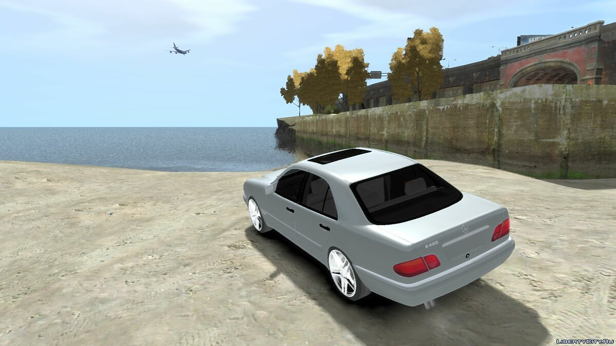 Files For Gta 4 Cars Mods Skins
