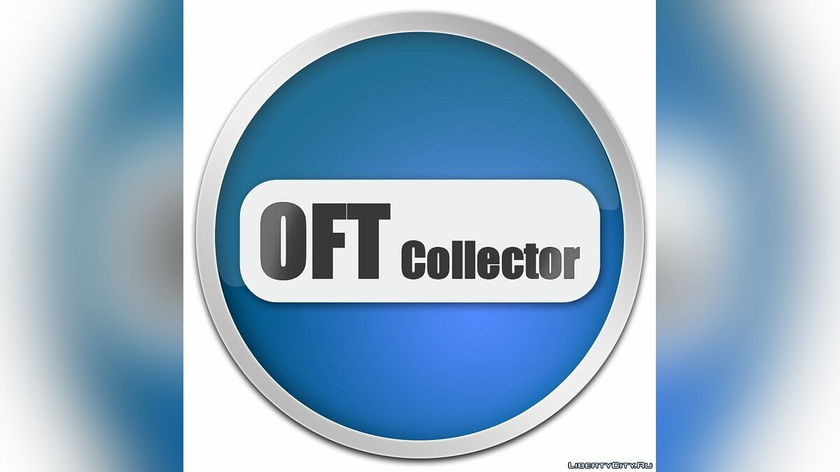 Program OFT Collector v1.0 for GTA 4