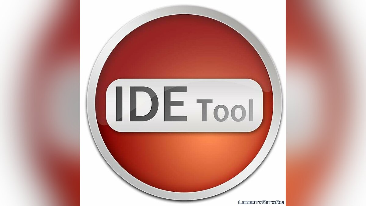Model editor IDE Tool v1.2.3 for GTA 4