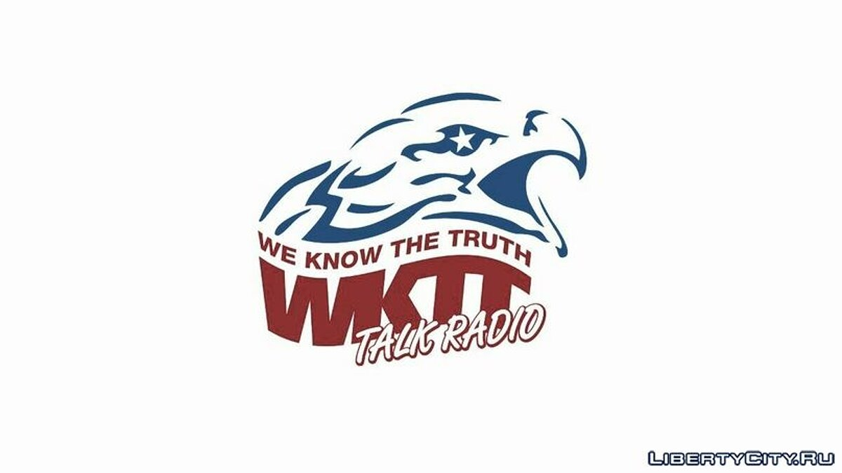 Music mod WKTT - We Know The Truth for GTA 4