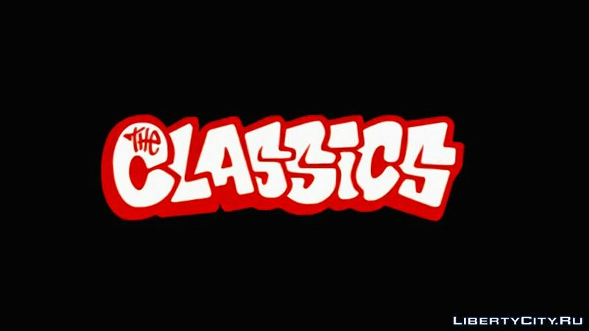 Music mod The Classics 104.1 Beta Tracks for GTA 4