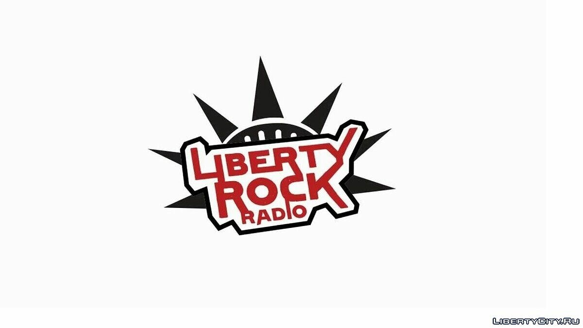 Music mod Liberty Rock Radio 97.8 Beta Tracks for GTA 4