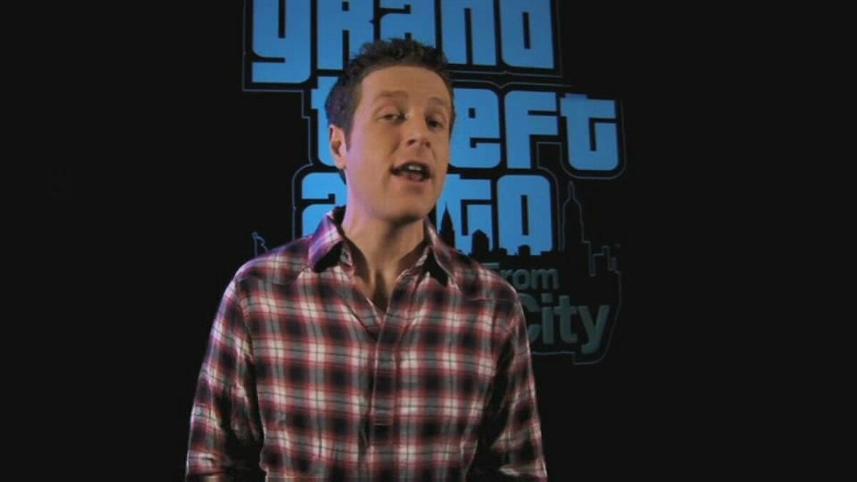 Video The Ballad of Gay Tony is already on GameTrailers TV for GTA 4 - Картинка #1