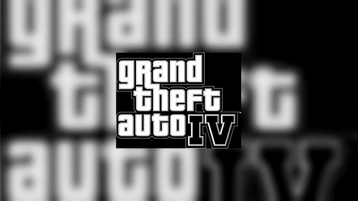 Patch 1.0.4.0 ENG for GTA 4 - Картинка #1
