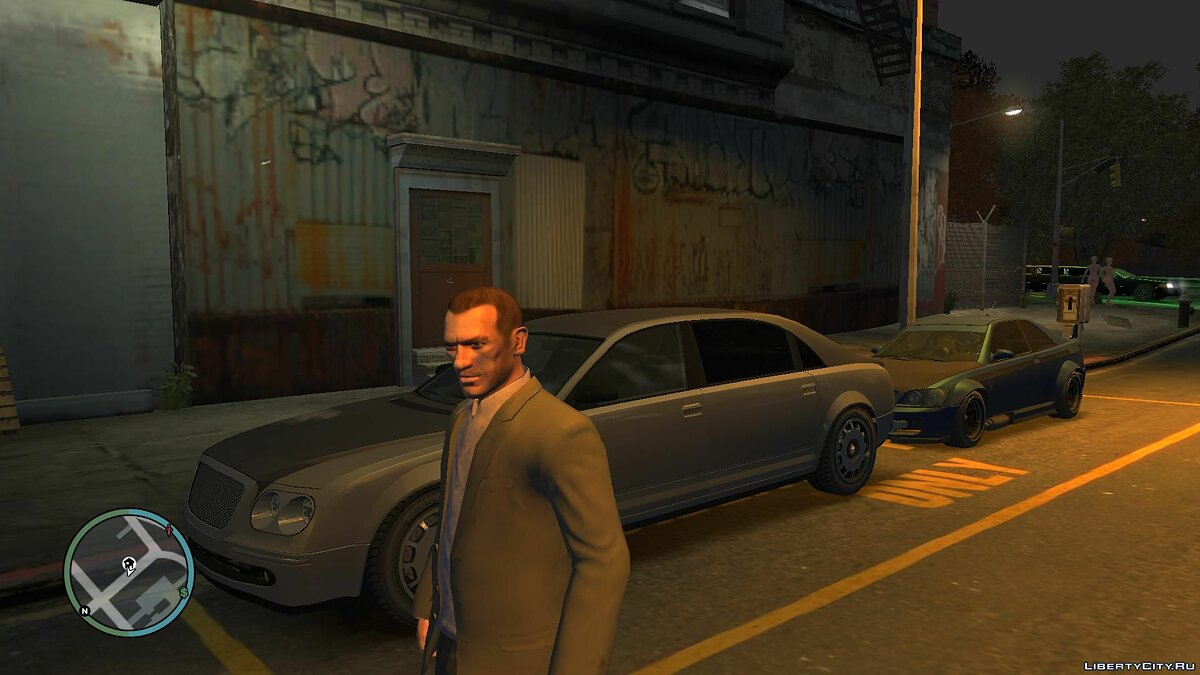 Save GTA IV (97.91%) for GTA 4