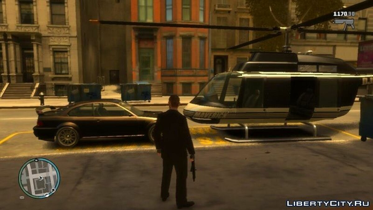 Save Game Completed 100% (Deal and Revenge) for GTA 4