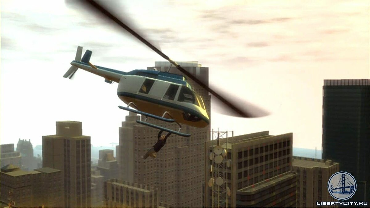 Trailer Trailer Looking for that Special Someone for GTA 4