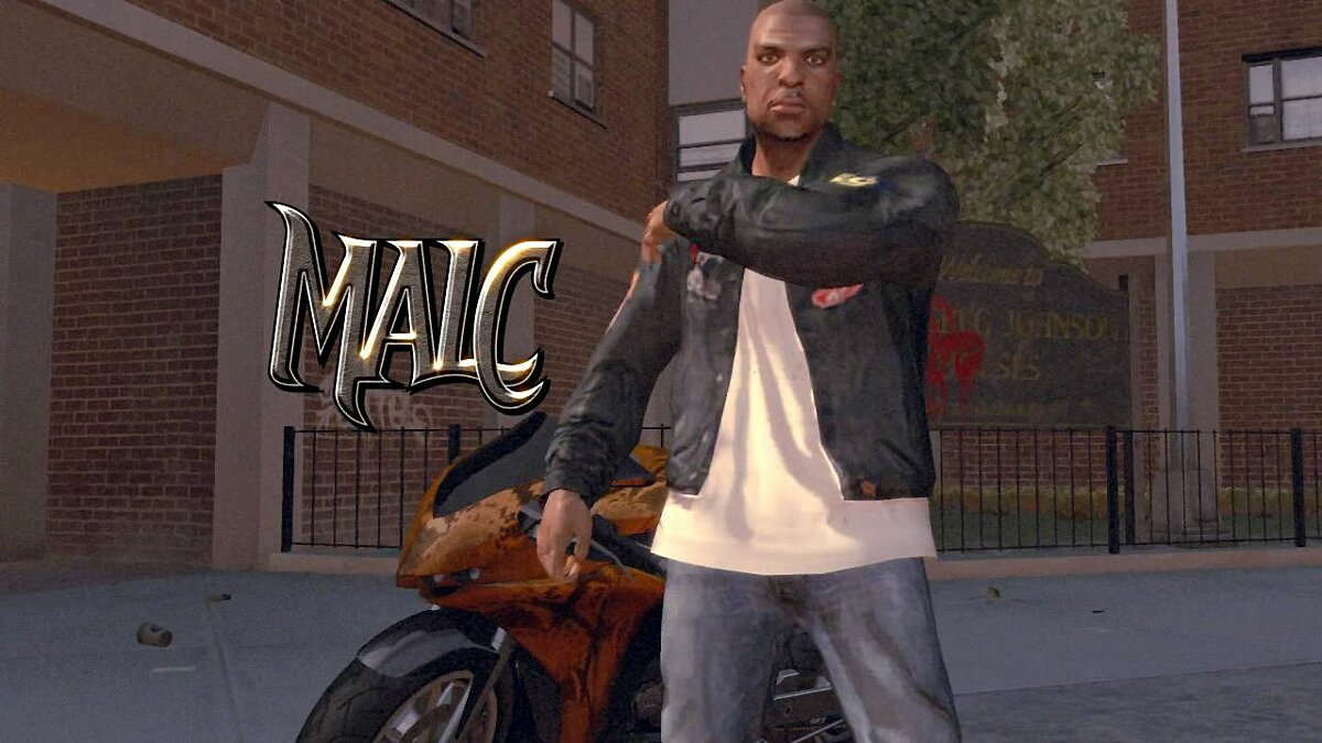 Malc Trailer for GTA 4