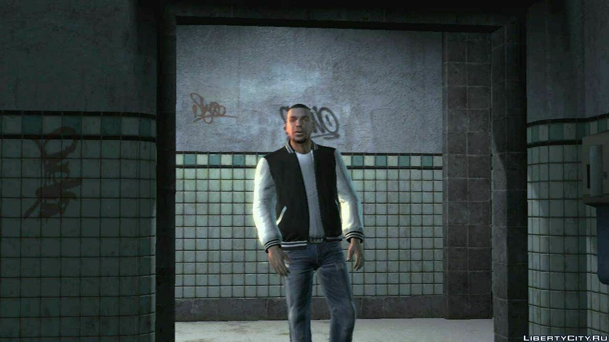 Trailer Trailer Grand Theft Auto: Episodes from Liberty City for GTA 4