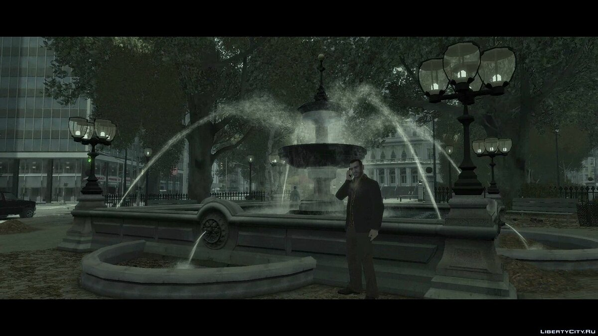 Trailer GTA IV 10th Anniversary Video for GTA 4