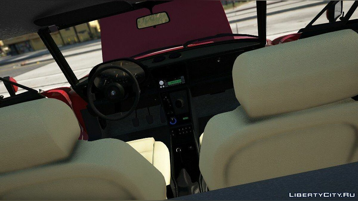 Alfa Romeo car Alfa Romeo Spider 115 (Add-on / Replace) 1.0 for GTA 5