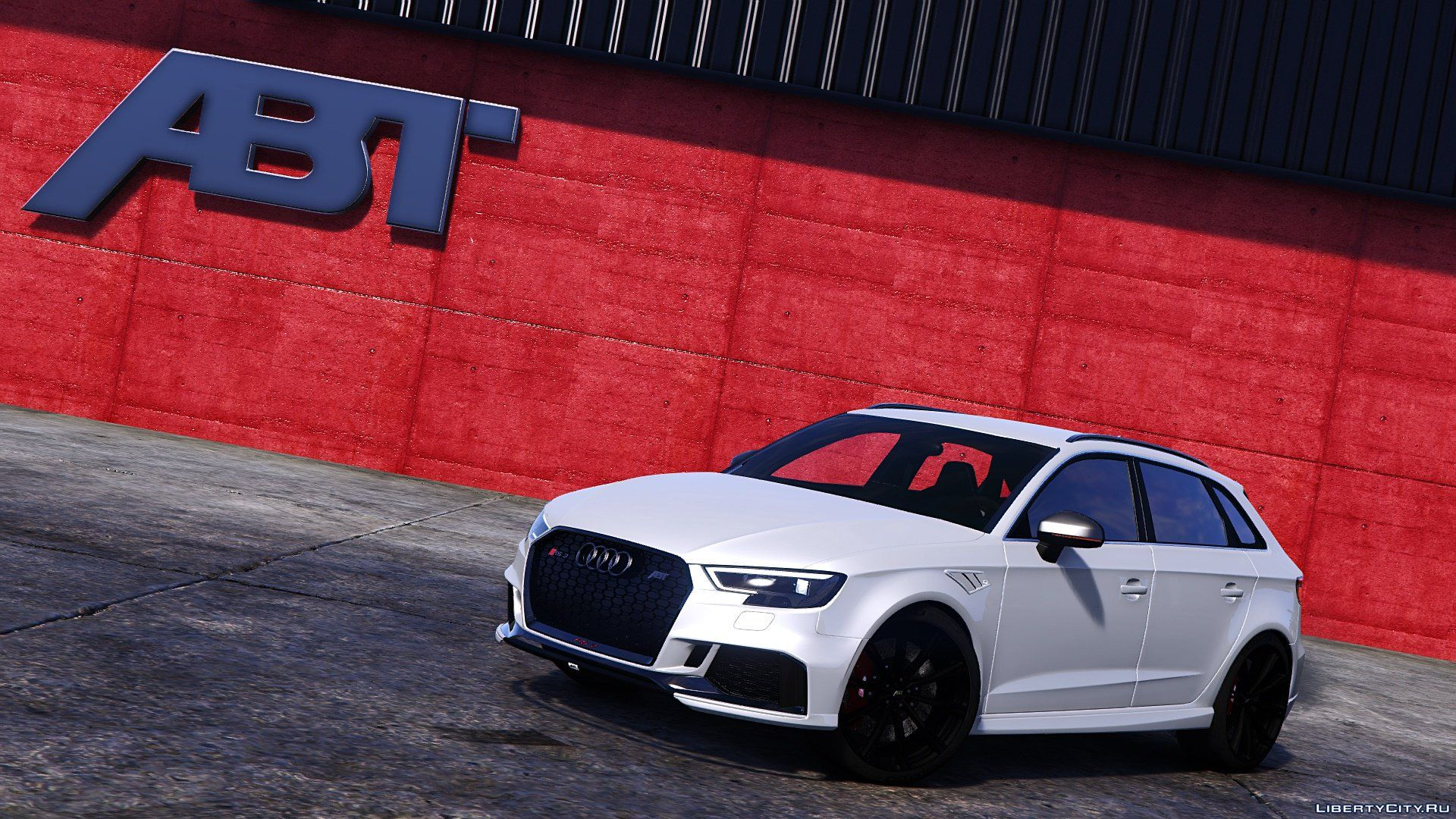 New audi rs3 sportback review 14