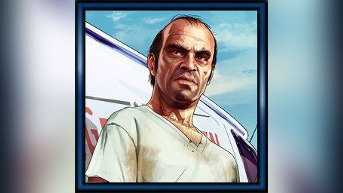 Avatar GTA 5 (GTA 5 Avatars) for GTA 5 - screenshot #3