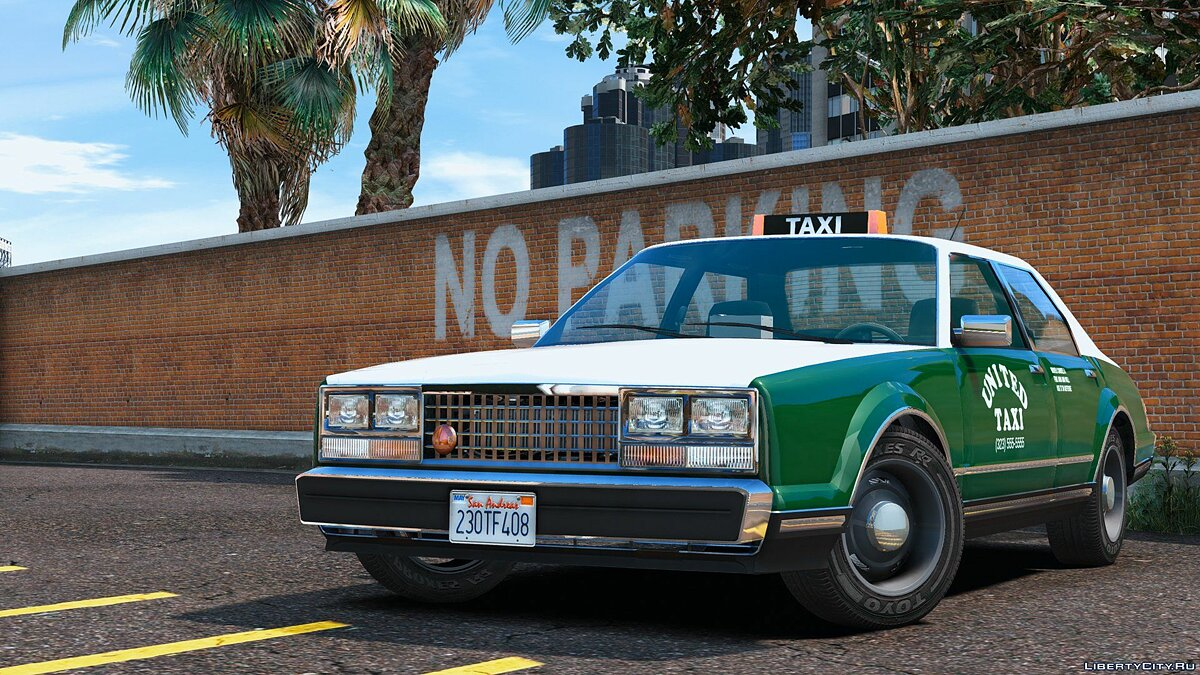 Car packs Improved Albany Esperanto pack [Add-On] 2.1 for GTA 5