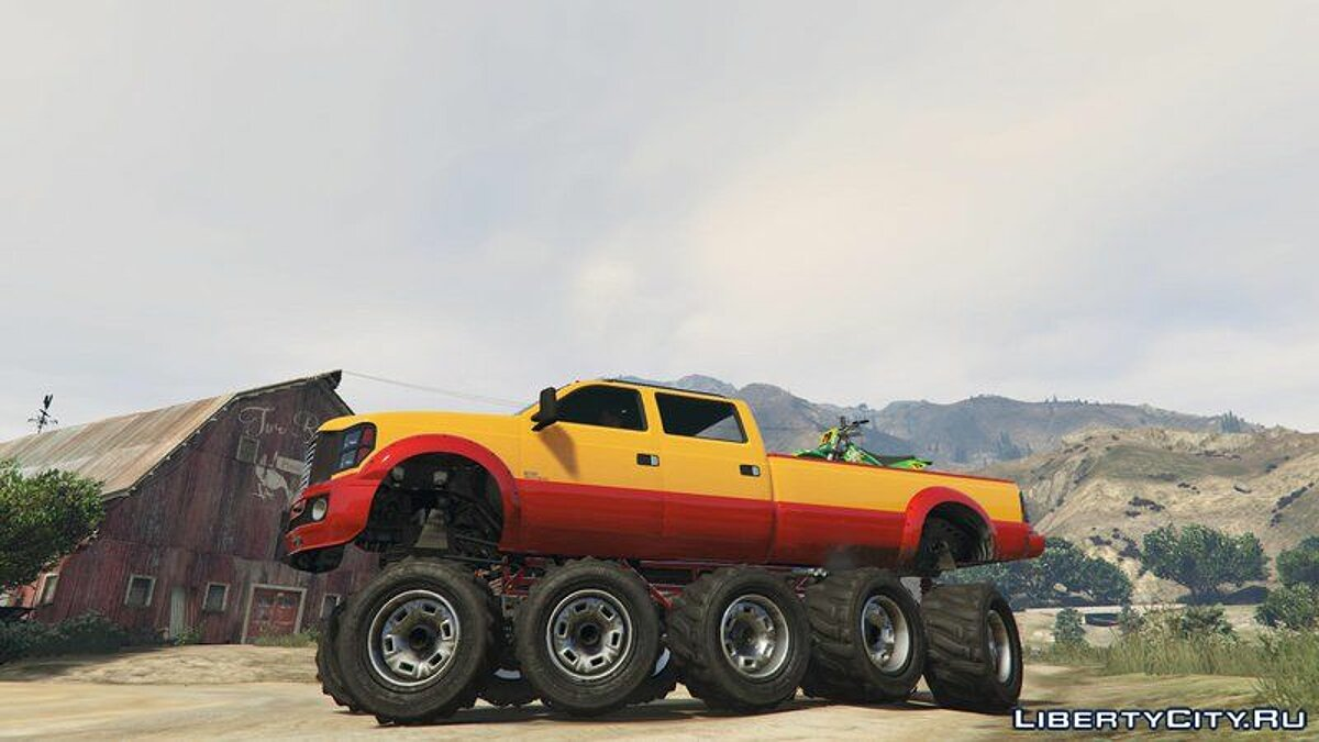 Car packs Rare Cars v2 [Add-On / (OIV)] for GTA 5