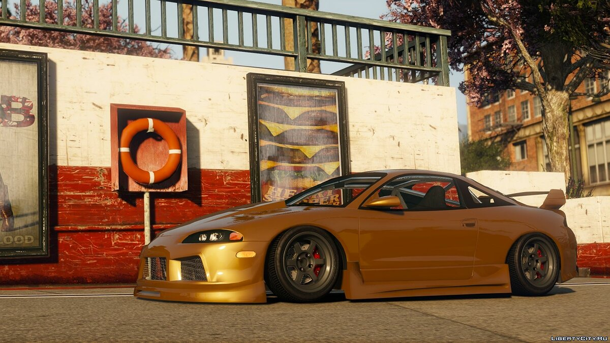 Car packs Need For Speed Car Pack [Add-on | Tuning | Pack] for GTA 5