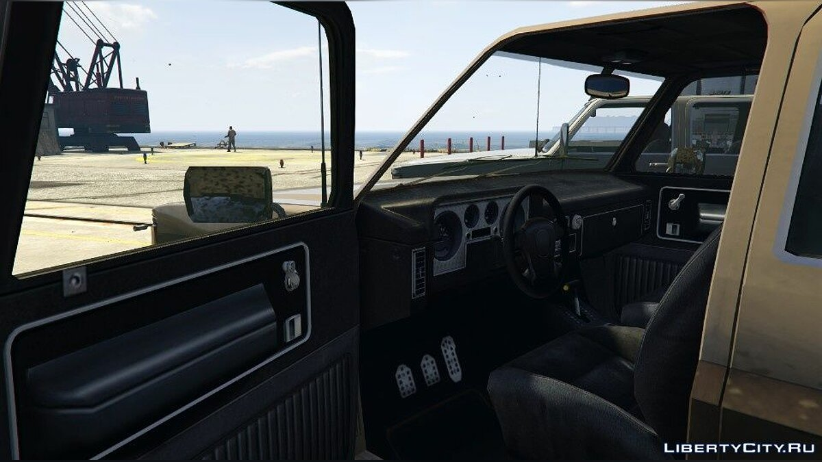 Car packs Declasse Yosemite Pack (Dually & Non-Dually) 1.1 for GTA 5