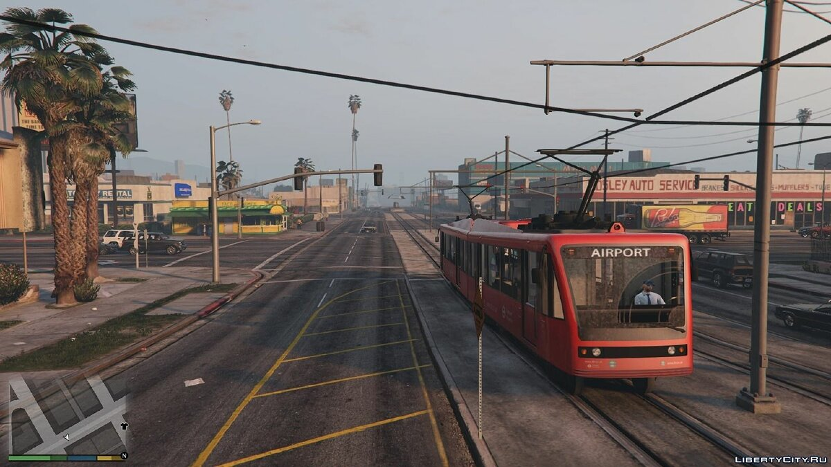 Car texture London Transport Pack [BETA] for GTA 5