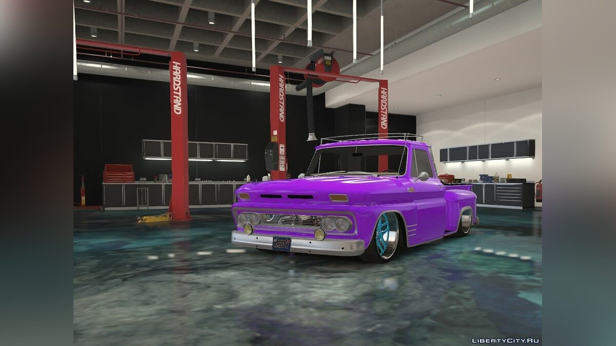 Cars for GTA 5: 5750 car for GTA 5 / Files have been sorted