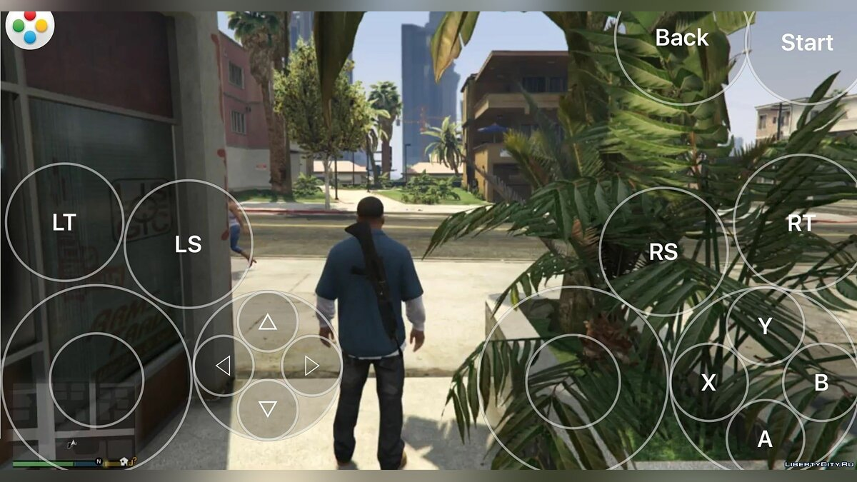 File Supplement Scripts for Remote for GTA 5
