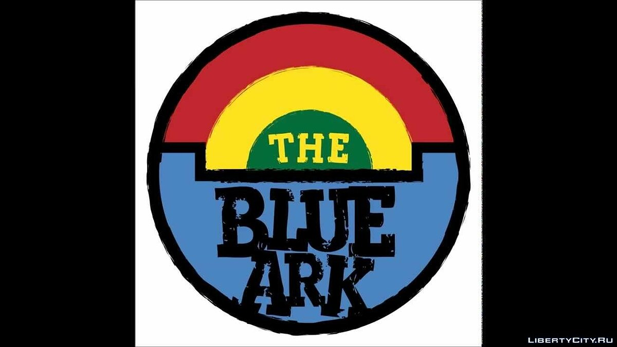 File The blue ark for GTA 5