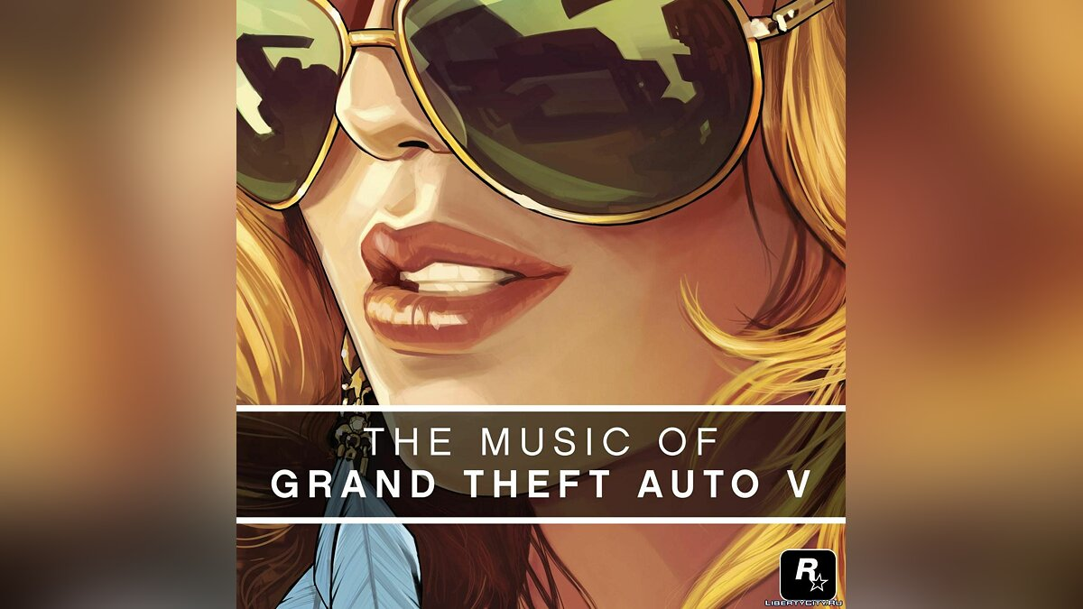 File The Music Of Grand Theft Auto 5 for GTA 5