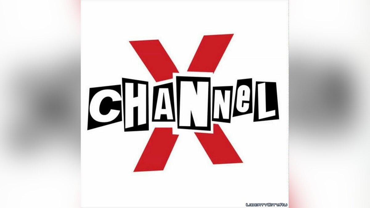 File Channel X for GTA 5