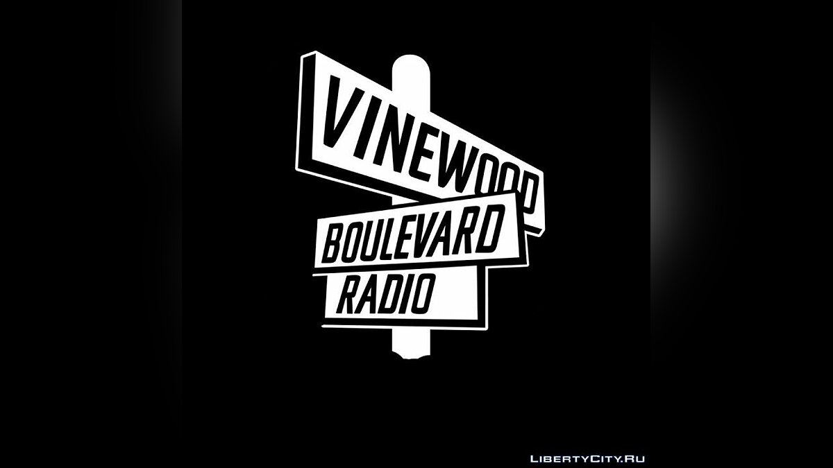 File Vinewood boulevard radio for GTA 5