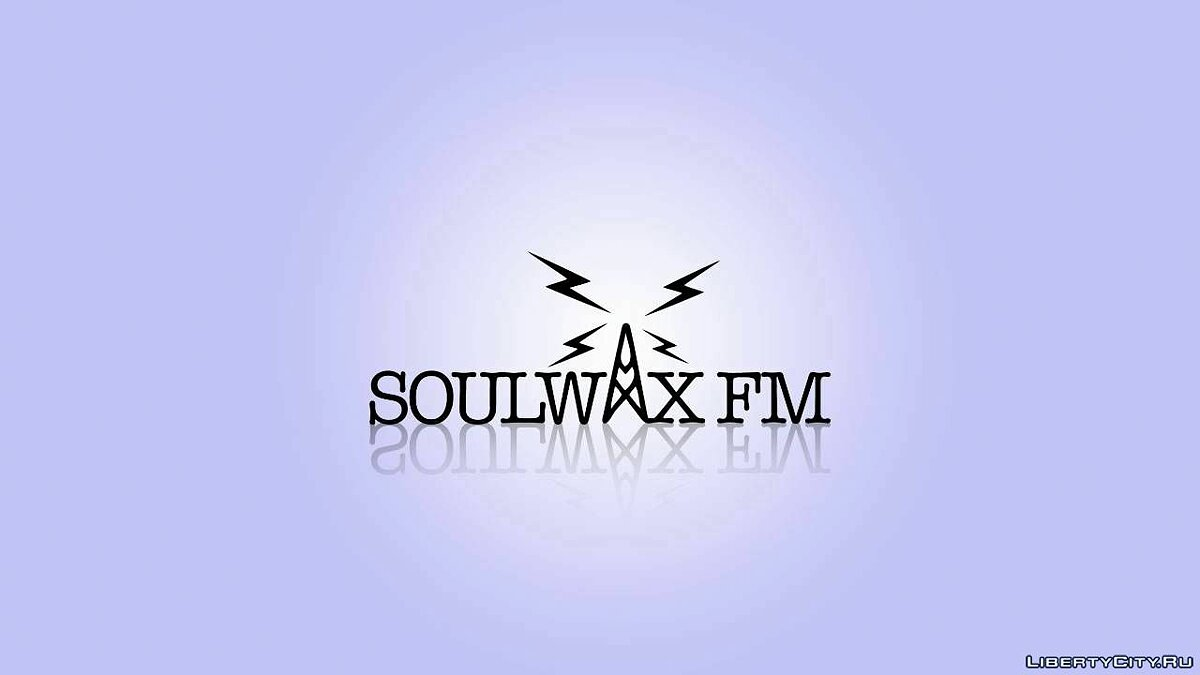 File Soulwax fm for GTA 5