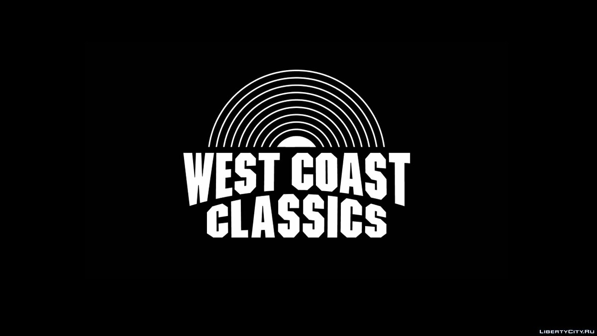 File West coast classics for GTA 5